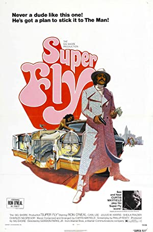 Permalink to Movie Super Fly (1972)
