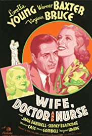 Wife, Doctor and Nurse Poster