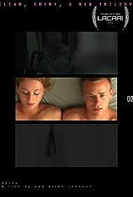 Lee Allen Johnson and Erin Kilic in Shiny (2002)