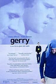 Matt Damon and Casey Affleck in Gerry (2002)