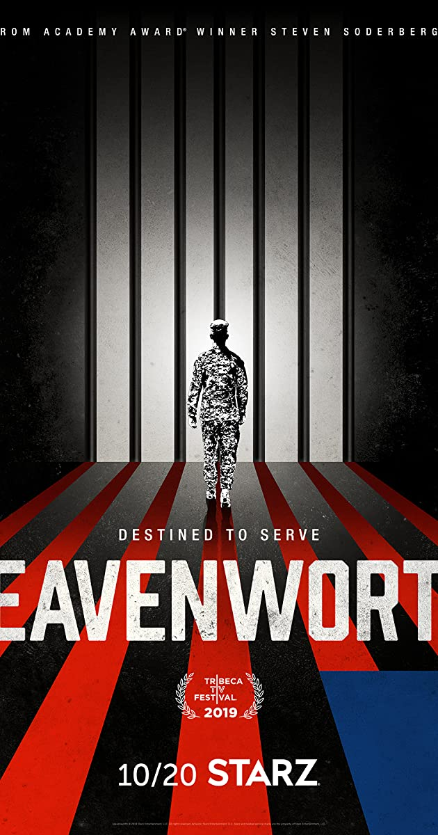 Download Leavenworth or watch streaming online complete episodes of  Season1 in HD 720p 1080p using torrent