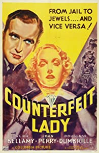 Watching movies websites Counterfeit Lady by [Avi]