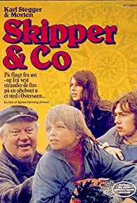 Primary photo for Skipper & Co.