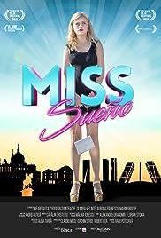 Miss Sueno Poster