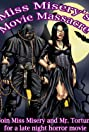 Miss Misery's Movie Massacre (2012) Poster