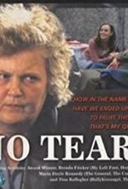 No Tears Poster