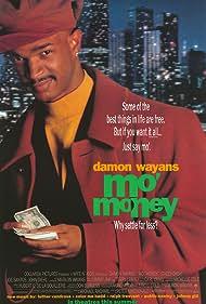 Damon Wayans in Mo' Money (1992)