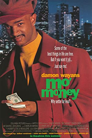Watch Mo' Money 1992 free online