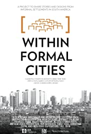 Within Formal Cities: Tactical Urbanism in South America Poster