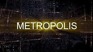Where to stream Metropolis