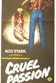 Cruel Passion Poster - Movie Forum, Cast, Reviews