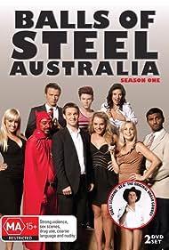 Balls of Steel Australia (2011)