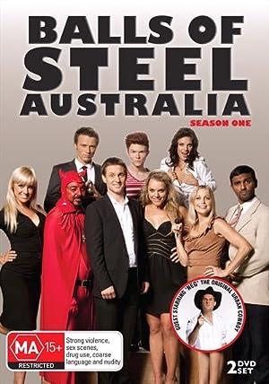 Where to stream Balls of Steel Australia