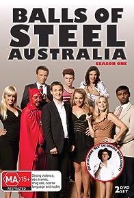 Primary photo for Balls of Steel Australia