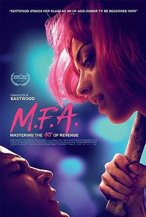 M.F.A. 2017 2