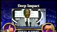 Deep Impact/Woo/Clockwatchers/Little Men/Artemisia/In Our Own Hands