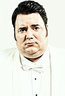 Jason Rouse Picture