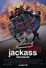 Primary photo for Jackass: The Movie