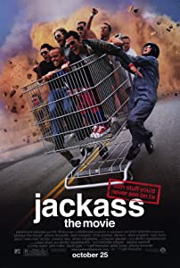 Jackass: The Movie movie free download hd