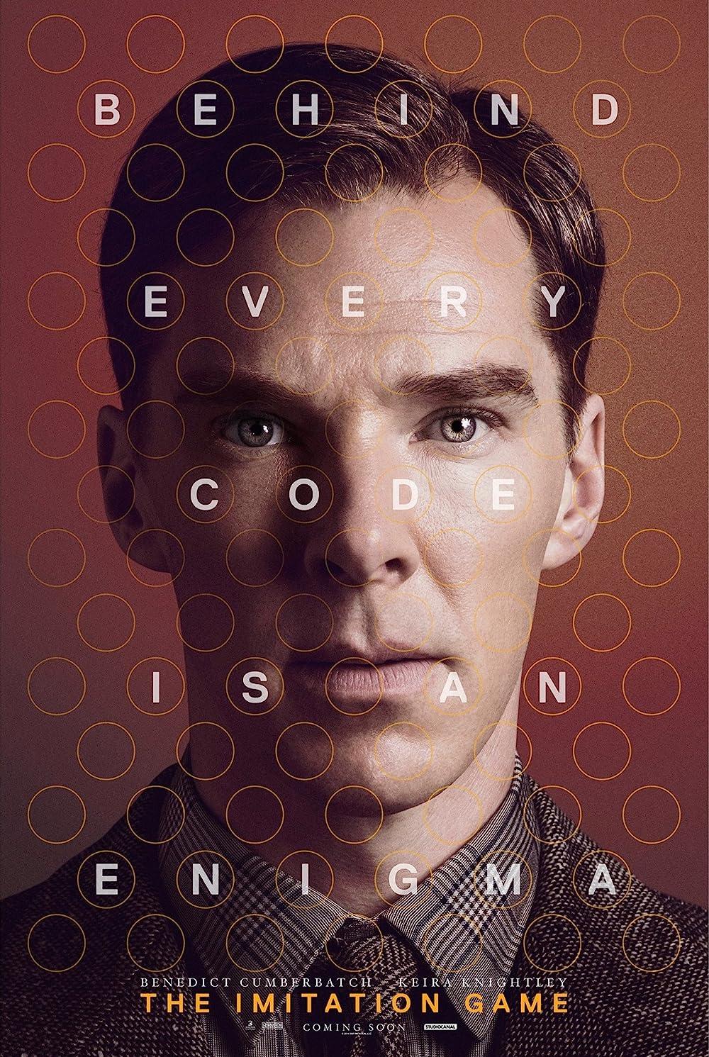 The Imitation Game (2014) - IMDb