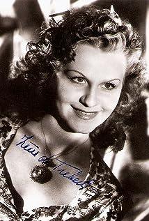 Irène de Trebert Picture