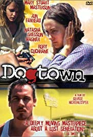 Dogtown Poster