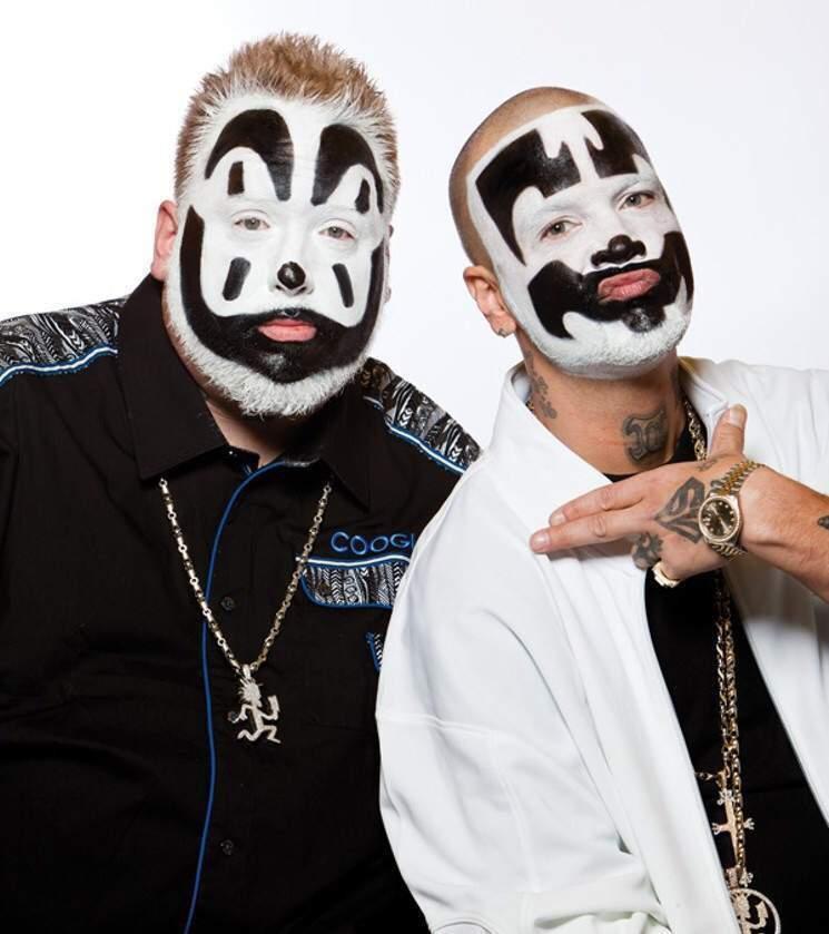insane clown posses - 745×839
