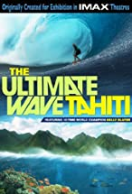 Primary image for The Ultimate Wave Tahiti