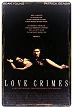 Primary image for Love Crimes