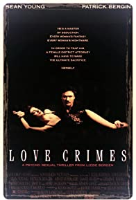 Primary photo for Love Crimes