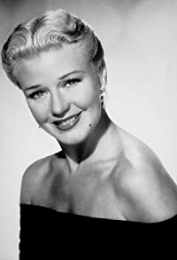 Primary photo for Ginger Rogers