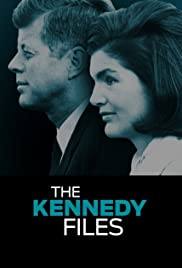 The Kennedy Files Poster