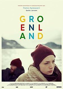 Groenland (2015 TV Movie)