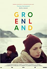 Groenland Poster