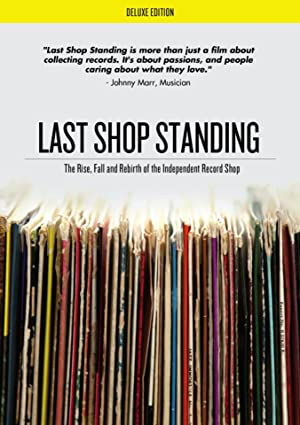 Where to stream Last Shop Standing