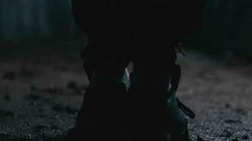 """""""He's got a gun"""" from Harry Brown."""