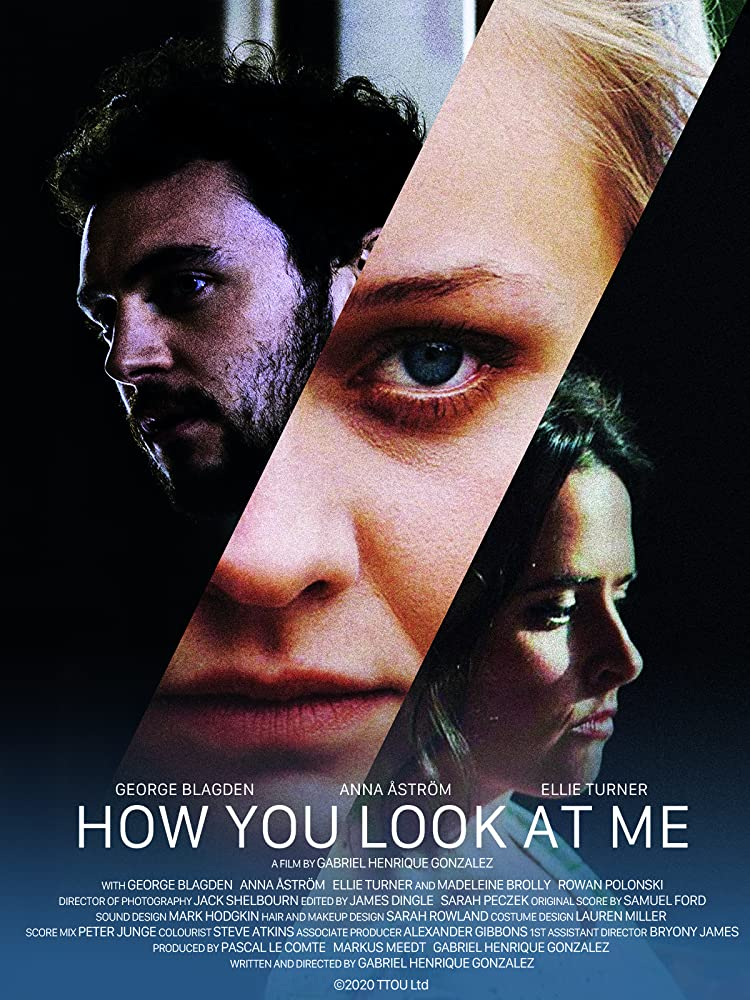 How You Look at Me 2020 English 350MB HDRip Download