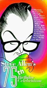 Short 3d movie clip free download Steve Allen's 75th Birthday Celebration [x265]