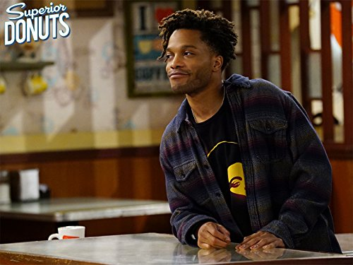 Jermaine Fowler in Superior Donuts (2017)