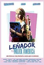 Leñador y la Mujer América