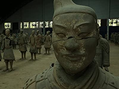 Movie downloads direct link Treasures of the Terracotta Army [4k]
