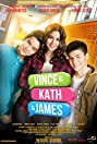 Vince & Kath & James (2016) Poster
