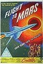 Flight to Mars (1951) Poster