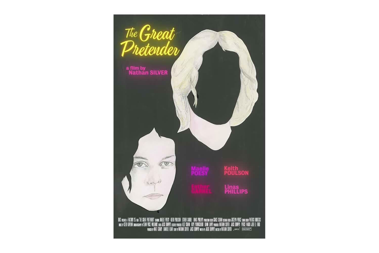 The Great Pretender (2018)