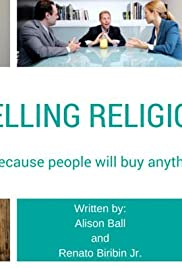 Selling Religion Poster