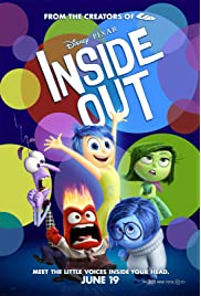Inside Out (2015) film en francais gratuit