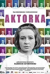 Elzbieta Czyzewska in Aktorka (2015)