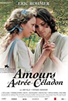 The Romance of Astrea and Celadon