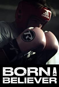 New movie promo download Born a Believer by none [720x480]