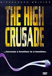 The High Crusade Poster